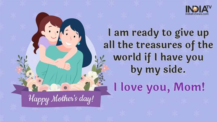 Happy Mother S Day 2020 Wishes Greetings Whatsapp Messages