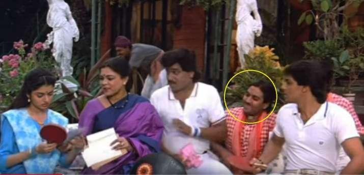 India Tv - Dilip Joshi in Maine Pyar Kiya