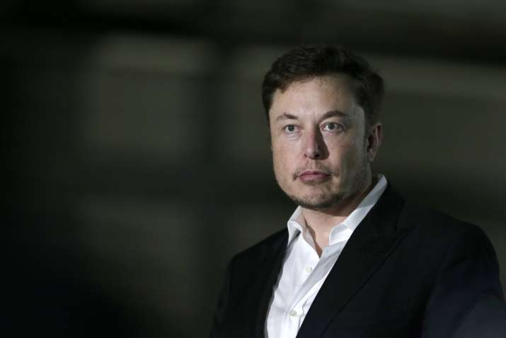 Elon Musk threatens to move Tesla plant out of California