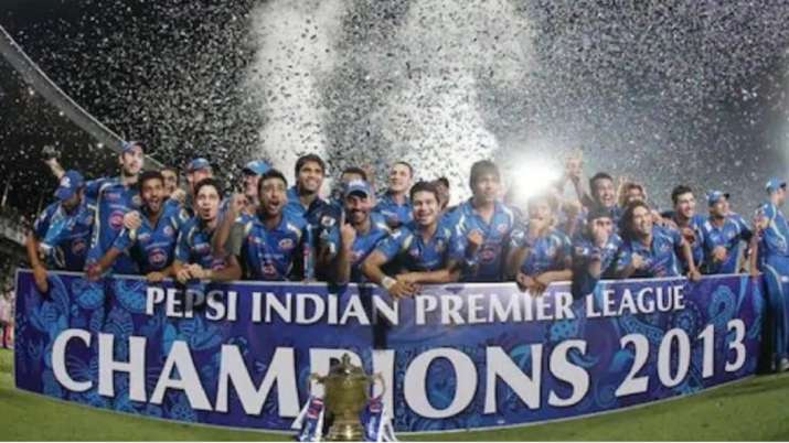 This day, that year: When Mumbai Indians defeated Chennai Super Kings to lift maiden IPL title in 2013 | Cricket News – India TV