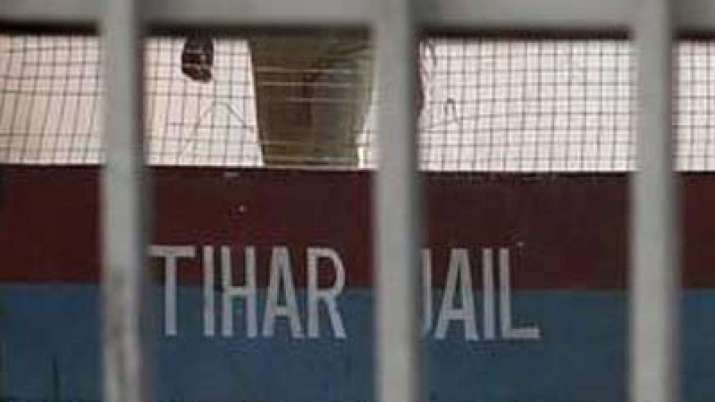 Tihar prisoner accuses staff of 'using him' to pass around mobile phones to other inmates