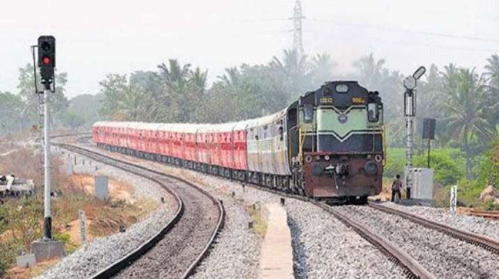 Indian Railways online special train ticket bookings IRCTC ...