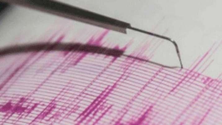5.3-magnitude earthquake jolts Japan's Fukushima (Representational image)