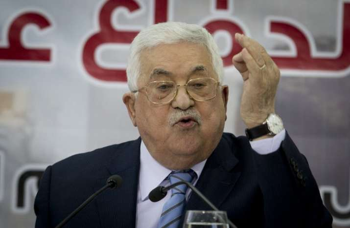 Palestine to reconsider deals with Israel and US, announces President Abbas