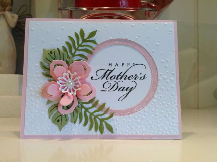 India Tv - Happy Mothers Day card