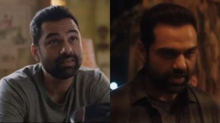 Witness Abhay Deol's quirky avatar in What are the Odds? teaser. Watch video