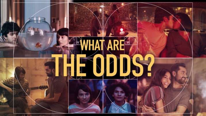 Abhay Deol starrer What are the Odds? all set to stream on Netflix from May 20. Watch teaser