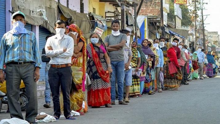 Coronavirus cases in Agra crosses 700-mark; death toll at 23