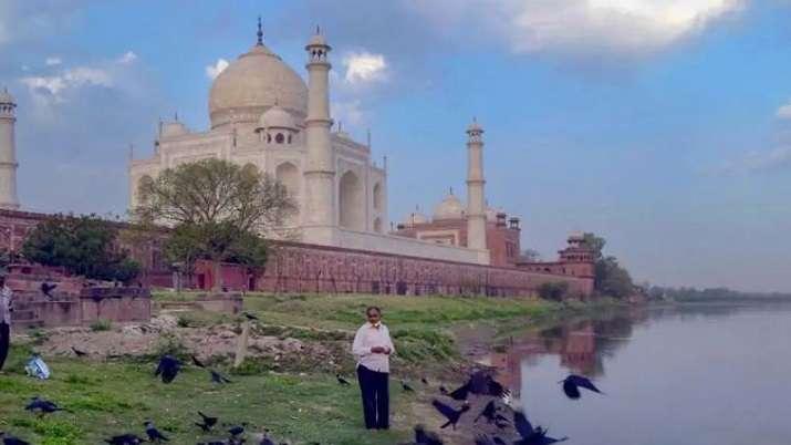 COVID-19 cases in Agra