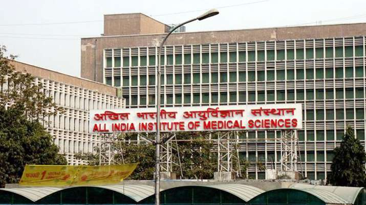 AIIMS doctors planning to study how long coronavirus can survive in dead bodies