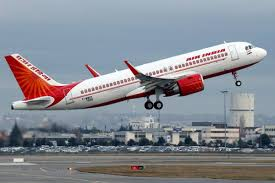 Air India says flight bookings closed till govt issues order to resume