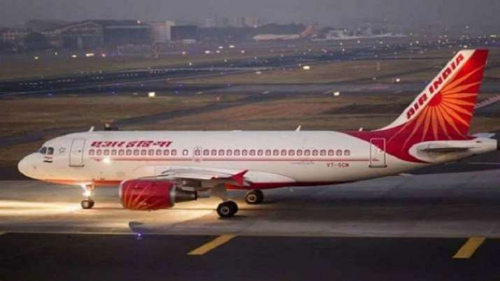Air India's Delhi-Moscow flight returns midway to Delhi as ground team realises the pilot is COVID-1