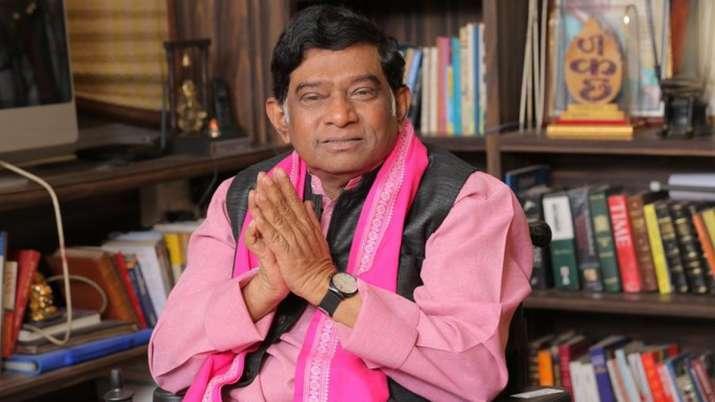 Former Chhattisgarh CM Ajit Jogi dies at 74