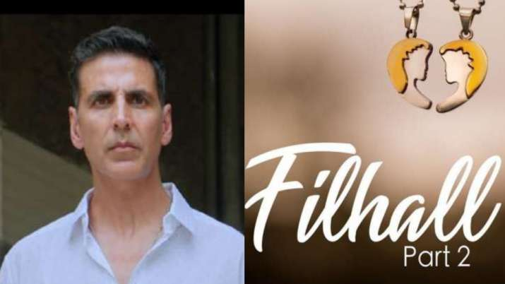 Akshay Kumar warns against fake casting for the song 'Filhall part 2'