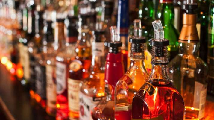 Delhi seeks list of standalone liquor shops | India News – India TV