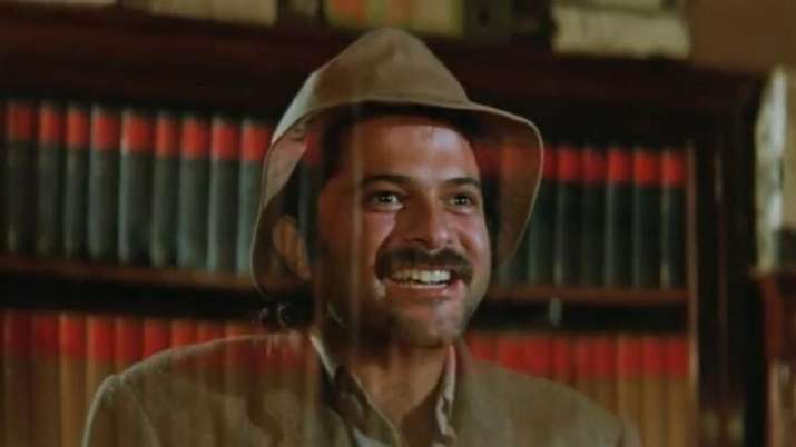 Anil Kapoor reminisces Mr. India as the film turns 33, says, 'It will always be important for me'