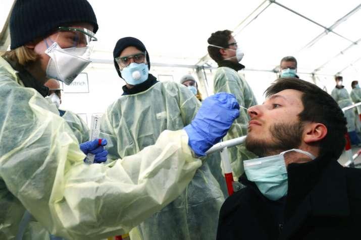 Coronavirus lockdown violation fine amount to help buy PPE, masks in Chattisgarh