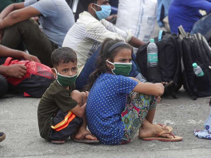 Coronavirus recovery rate in India crosses 35%; fatality rate stands at 3.2%