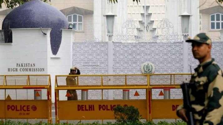 Pakistani officials caught on charges of espionage not tortured: Sources