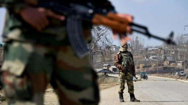 JK, Kashmir, Budgam, LeT terror module