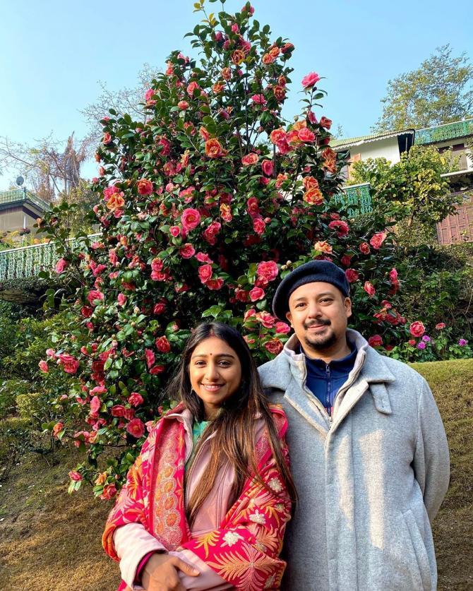 India Tv - Mohena Kumari and Suyesh