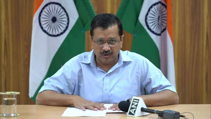Situation in Delhi under control, we are prepared for any eventuality: CM Arvind Kejriwal