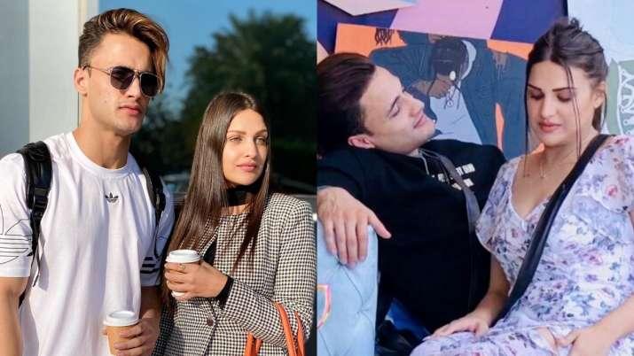 Bigg Boss 13 couple Asim Riaz, Himanshi Khurana participating in Nach Baliye 10? Ohdi Shreaam singer