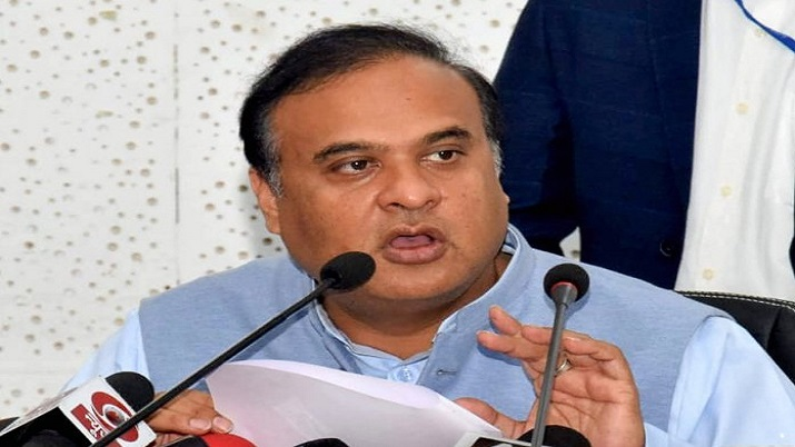 Assam will start 'strict fight' against Love Jihad if BJP voted back to power in 2021: Himanta Biswa
