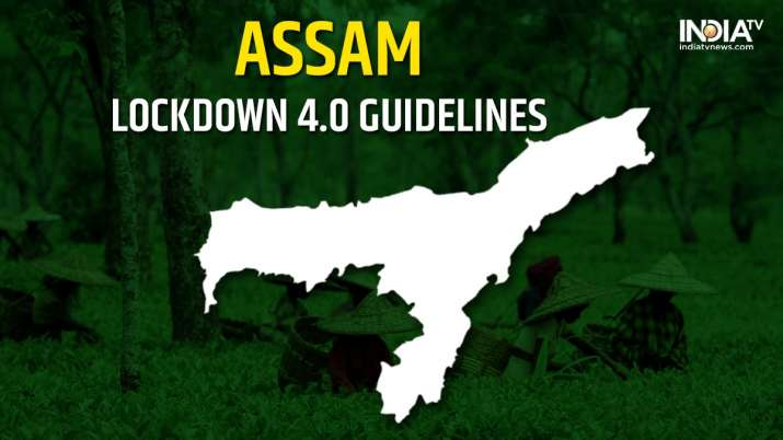 Assam lockdown 4.0 guidelines: Female employees with children below 5 yrs of age not to attend offic
