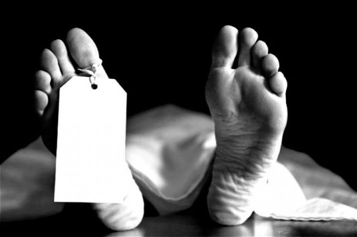 Couple commits suicide in Ghaziabad