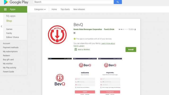 bevq, bevq liquor app, bevq app, bevq app download, bevq app latest news, bevq app free download, be