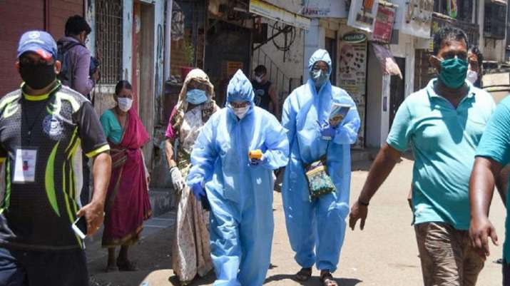 Rs 2,000 fine for home quarantine violation in Madhya Pradesh (Representational image)