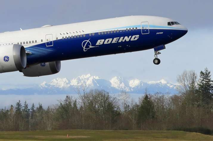 Boeing on Wednesday, May 27, is cutting more than 12,000 jobs through layoffs