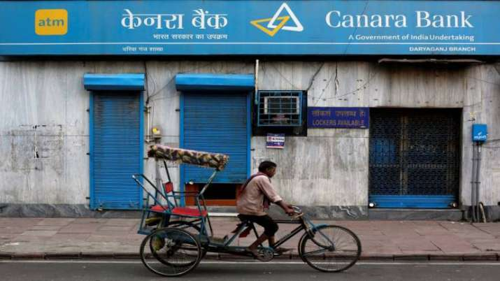Canara Bank's exposure to Transstroy India is Rs 678.28 cr