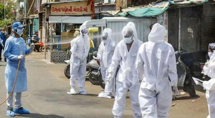 Ahmedabad registers 247 new coronavirus cases