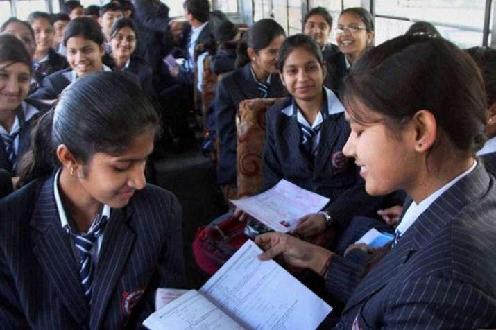 ICSE Class 10, 12 board exam dates