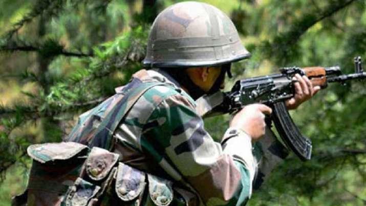 Pak violates LoC ceasefire twice in J&K