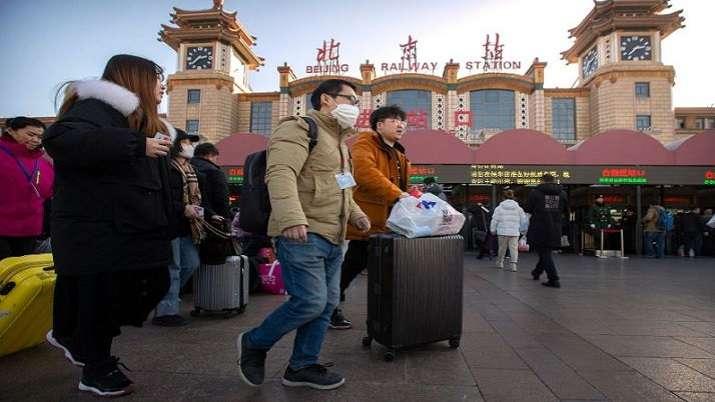 China reports 15 new asymptomatic coronavirus cases
