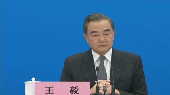 China, COVID19 crisis, Chinese Foreign Minister, Wang Yi