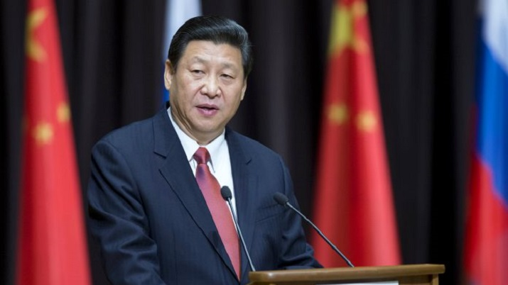 China rejects Trump's offer to mediate in Sino-India border standoff