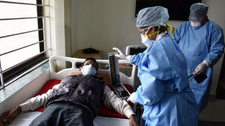 With 80% coronavirus recovery rate, Agra heaves a sigh of relief