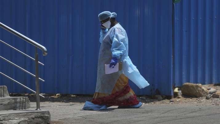 Coronavirus, lockdown, coronavirus fear, COVID19, Hyderabad, Telangana