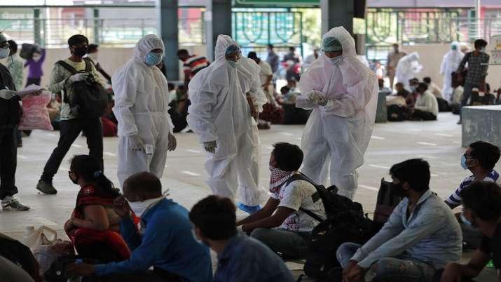 Coronavirus, India, lockdown