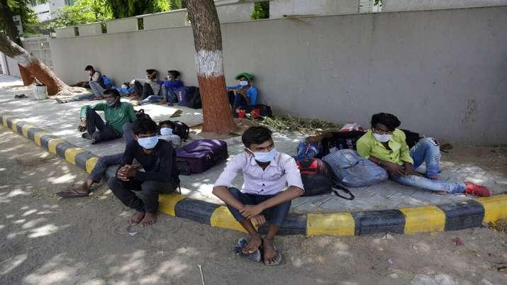 Coronavirus, daily wagers, migrant workers