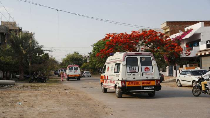 Coronavirus, Agra, Uttar Pradesh