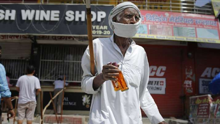 UP liquor shops to open for 12 hours from 10am to 10pm