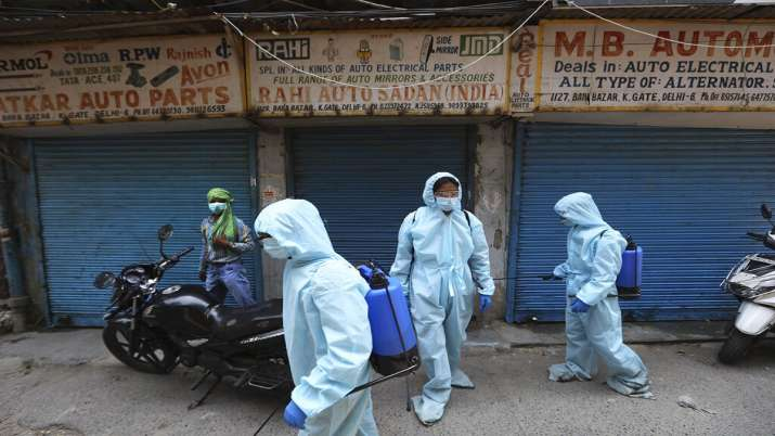 lockdown, coronavirus, covid19, coronavirus, coronavirus cases in India