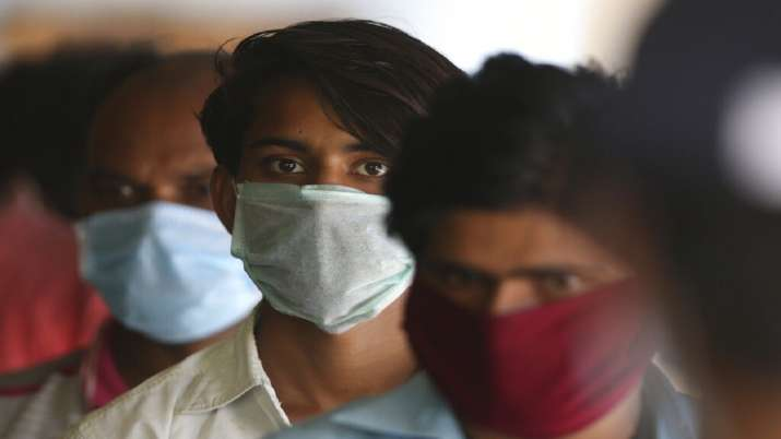 Coronavirus cases deaths India statewise list lockdown relaxations ...