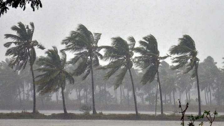 Low pressure over Bay of Bengal intensifies into depression: MeT