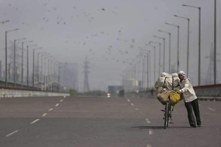 Delhi Red Zones: One more area in Shahdara de-contained. List of COVID-19 hotspots